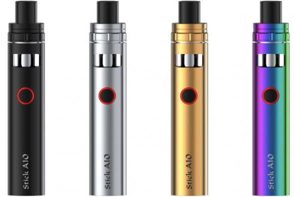 электронная сигарета Smok Stick AIO разноцветный ( оригинал )