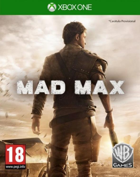 Mad Max для X-box one
