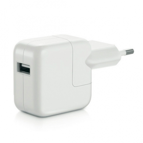 Сетевое ЗУ BLAST BHA-111, 1 x USB, 2А, белый, блистер
