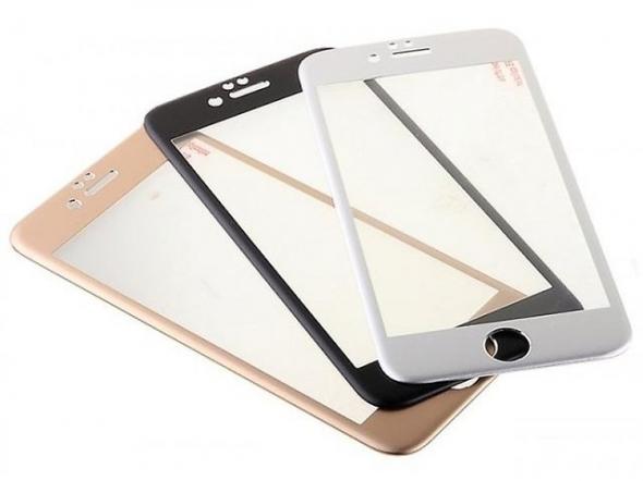 Защитное стекло iPHONE 6  3D
