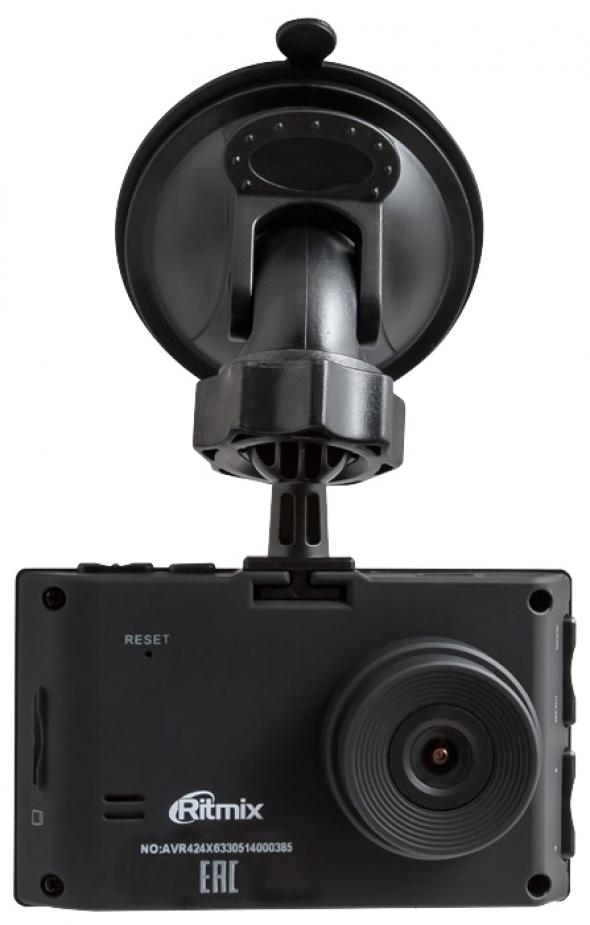 Видеорегистратор RITMIX AVR-424 Light