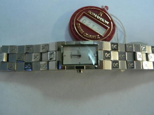 Часы наручные Romanson 0212