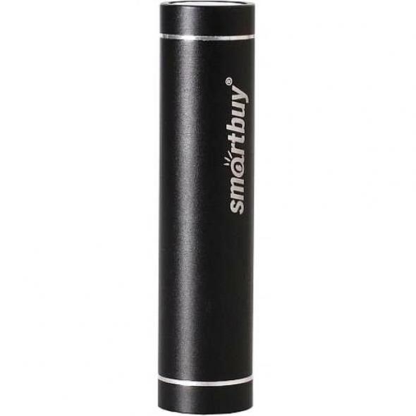 Резервная батарея ЗУ  SMARTBUY EZ-BAT PRO, 2500 мАч.,чёрный