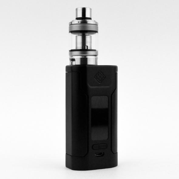 электронная сигарета Wisnec predator 228w kit ( оригинал )