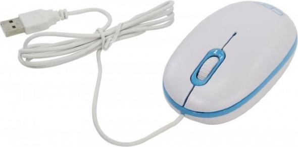 проводная мышь CBR CM-180