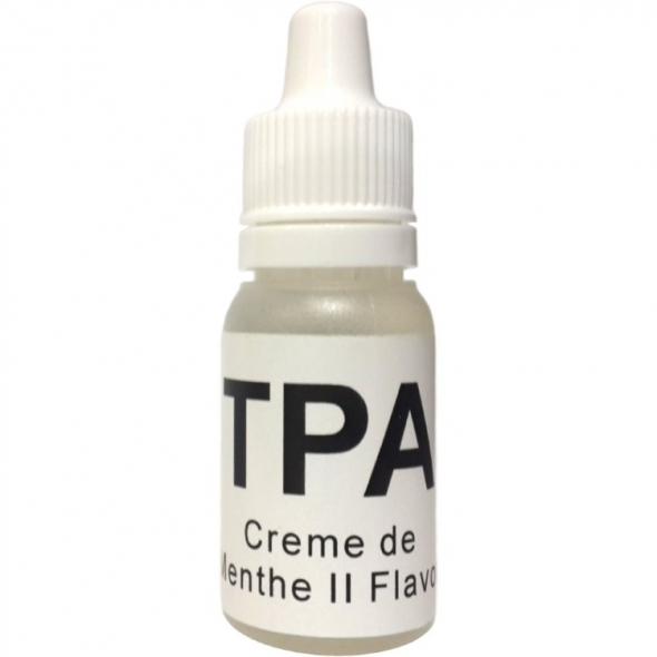 Ароматизатор ТРА Creme de Menthe Flavor ( мятный крем) 10 мл.