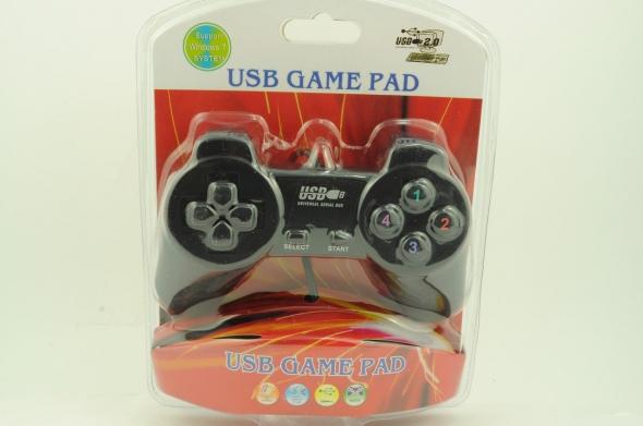 Джойстик проводной USB-701
