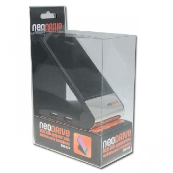 Neo drive USB хаб держатель мобильного телефона