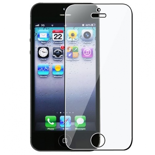 Плёнка для iphone 5
