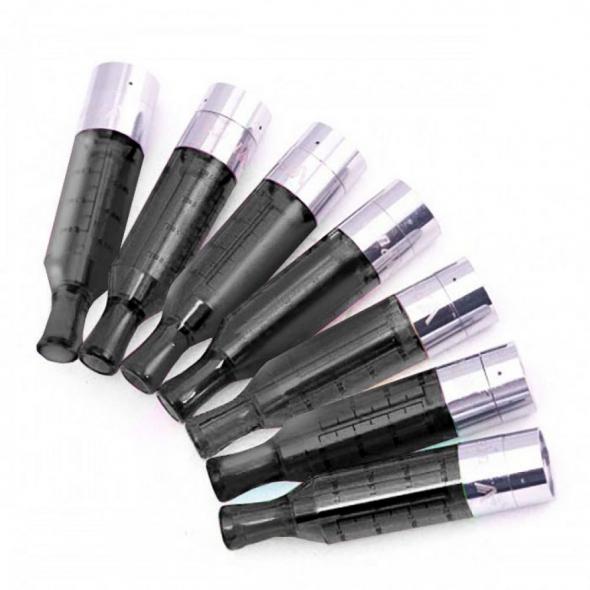 клиромайзер vision v.tox bcc 1.8мл черный