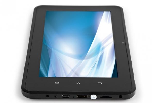 игровой планшет perfeo tablet pc pat712-3d