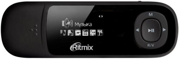 MP3 плеер Ritmix RF-3450 4Gb