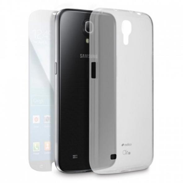 Пластиковая накладка Melkco Air PP 0,4 mm для Samsung