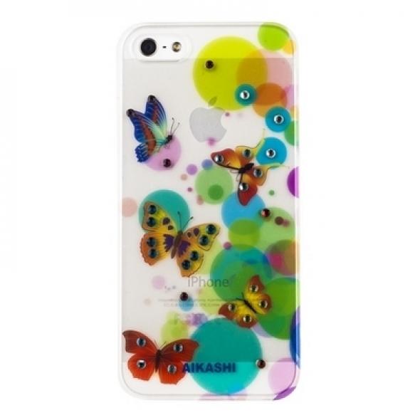 чехол для телефона iphone 5s(айфон 5с), арт 55447