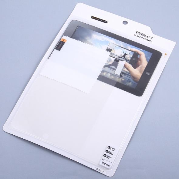 Защитная пленка для IPAD mini Tablet Screen Guard