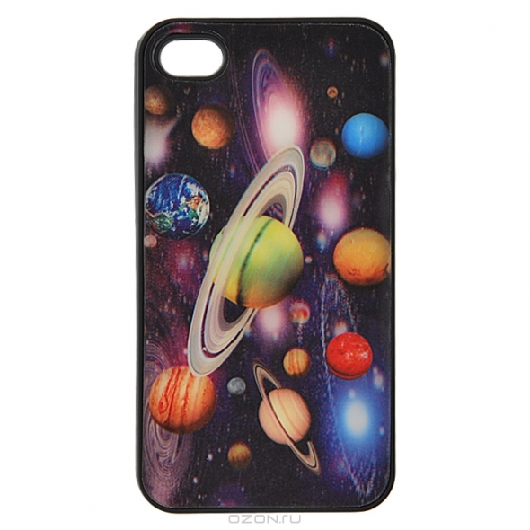 чехол для телефона iphone 4(айфон 4), арт. X-273