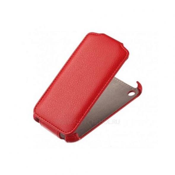 чехол футляр-книга Activ flip  leather для iPhone 6+ А300-01