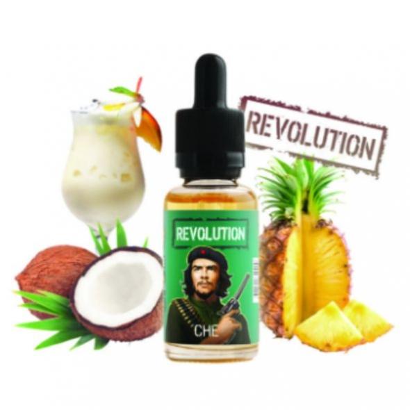 """Жидкость для Электронных сигарет """" Atmose revolution"""" Che никотин 3 мг"""