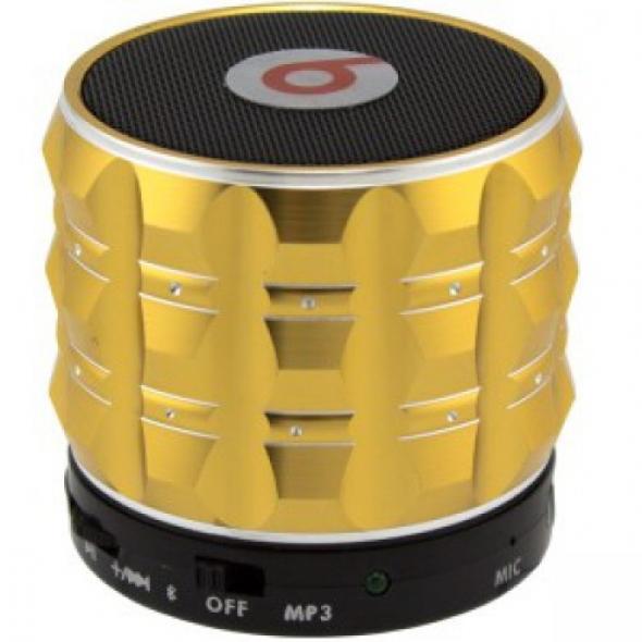 беспроводная , портативная MP3-колонка Bluetooth BEATS BO S-300