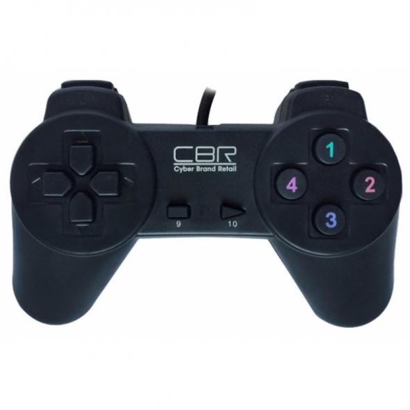 Геймпад CBR CBG-905, для PC