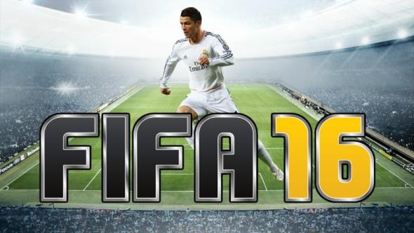 Fifa 16  х-вох 360
