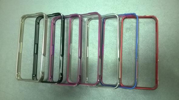 бампера для телефона iphone 5s(айфон 5с)