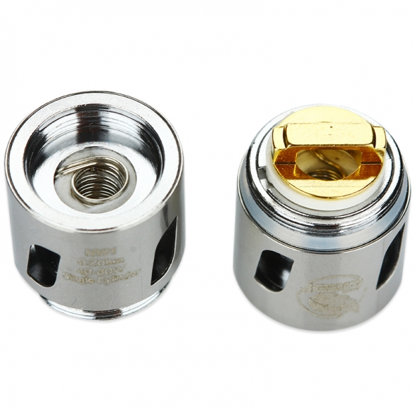 сменный испаритель Eleaf  HW1 single - cylinder ( Eleaf iJust  Nexgen и Pico 25 ) 0.2 Ом