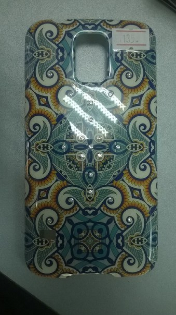 чехол для телефона samsung galaxy s5,арт 530013