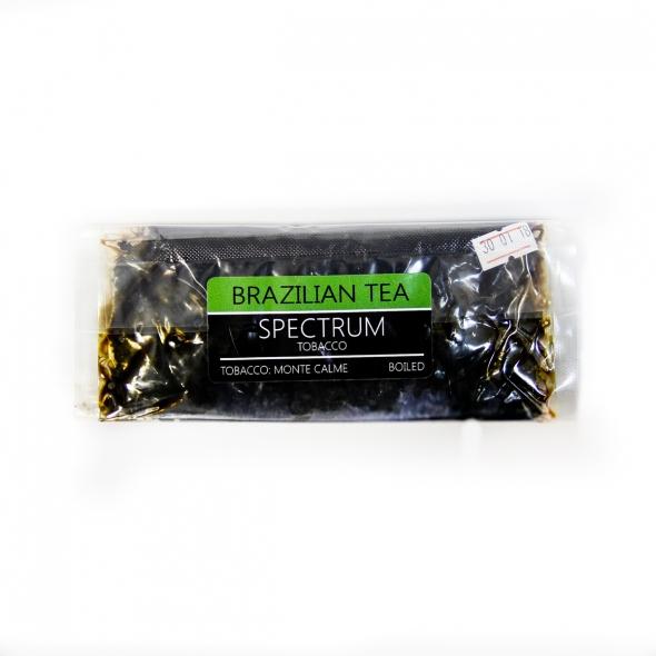 """Табак для кальяна """" Spectrum """" brazilian tea"""