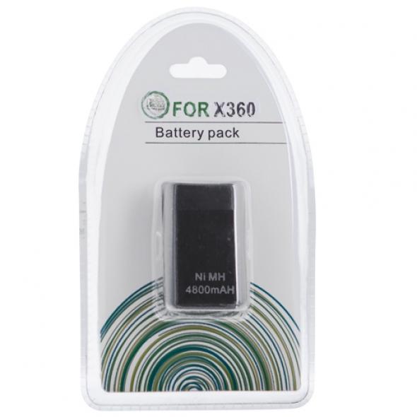 аккумулятор для джойстика xbox 360