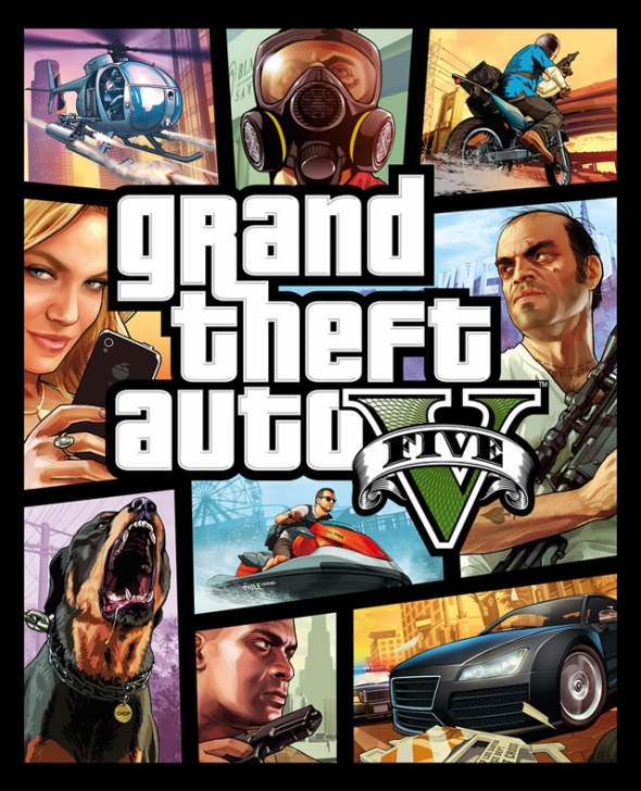 Grand Theft Auto V для PC