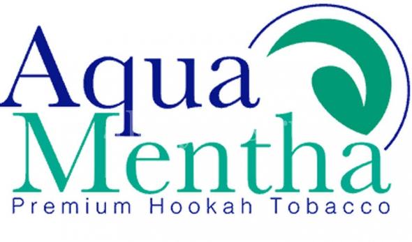 Табак для кальяна Aqua Mentha 50 Гр - Aqua Pear (Ледяная Груша)
