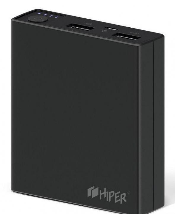 зарядное устройство  Hiper  RP7500 Li-Ion, 7500mAh
