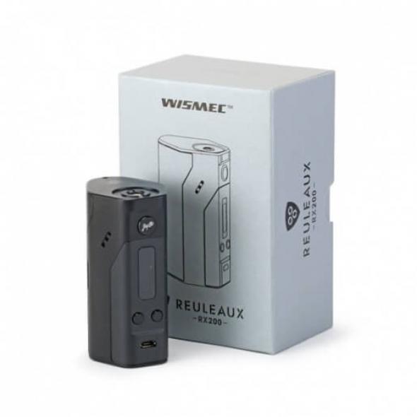 Электронная сигарета Wismec Reuleaux rx200 (оригинал )