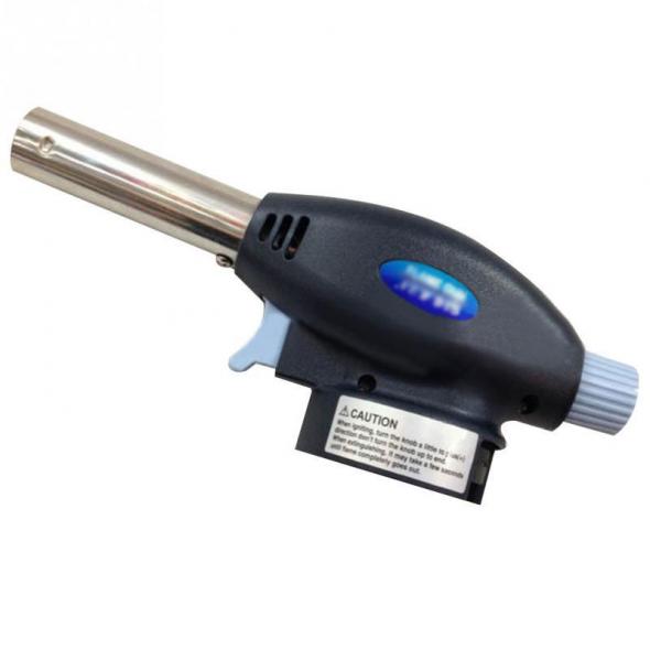 Газовая горелка для розжига углей Multi Purpose Torch 915
