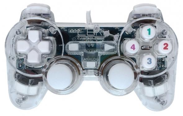 Геймпад CBR CBG-915, для PC