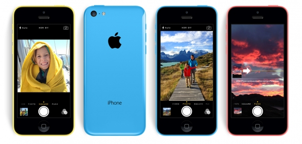 чехол для телефона iphone 5s(айфон 5с), арт.002448