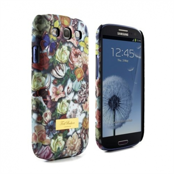 Накладка TED BAKER для Samsung Galaxy Note 3