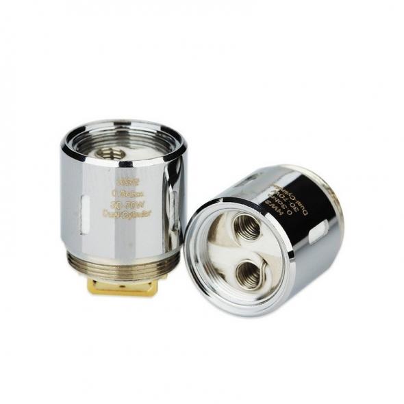 Сменный испаритель Eleaf  HW1 Dual-Cylinder / iJust Nexgtn / Pico (0.3 ом)