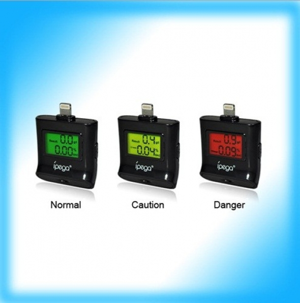 алкотестер для micro USB (микро )