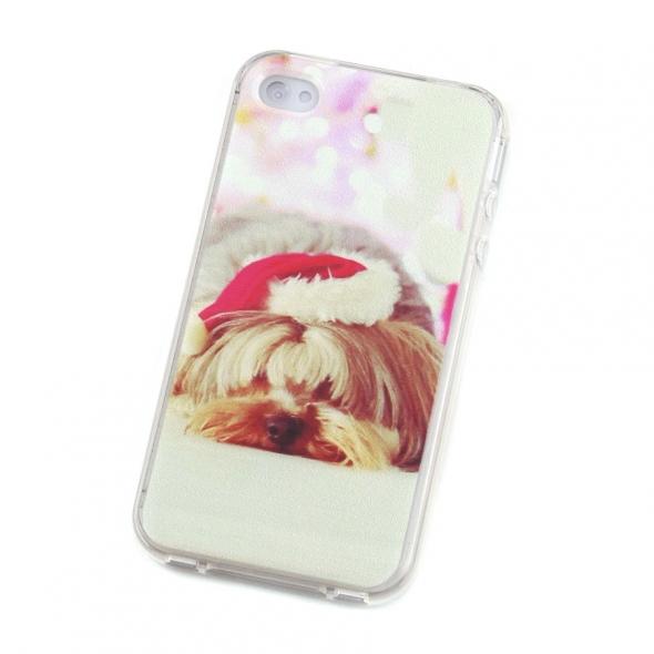 чехол для телефона iphone 5s(айфон 5с), арт.6895
