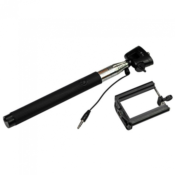 monopod earphone control z07-5s zt