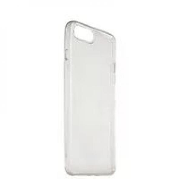 чехол накладка силиконовая  iPhone 7 plus прозрачная LM