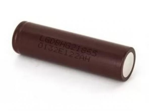 аккумулятор для электронных сигарет  3000 mAh LG HG2