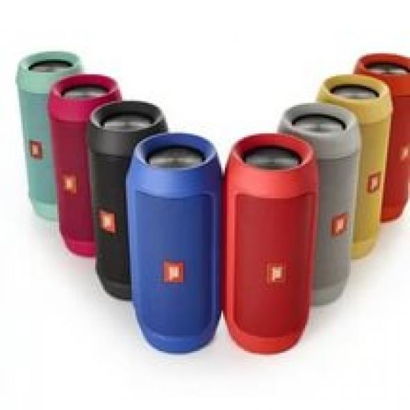 беспроводная , портативная MP3-колонка Bluetooth CHARGE 3+