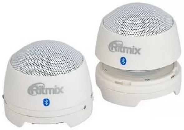 беспроводные , портативные  Колонки RITMIX SP-2013