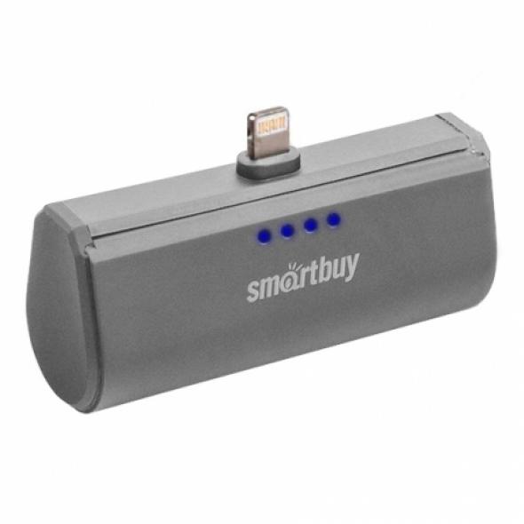 , Зарядное устройство SMARTBUY TURBO, 2200 mah