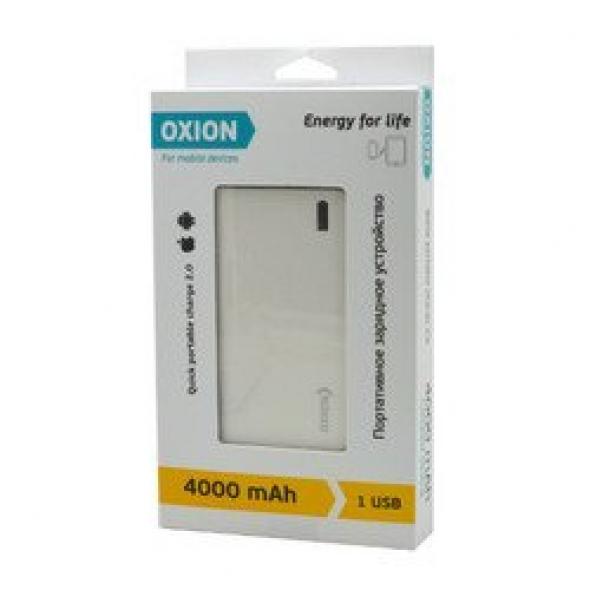 зарядное устройство  Oxion XN-4007 4000 mAh