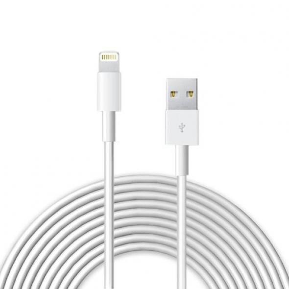 кабель iphone 4 ( 2 метра )