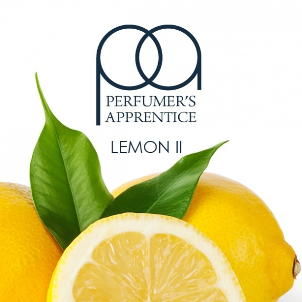 Ароматизатор ТРА Lemon Flavor (освежающий лимон лайма)  10 мл.